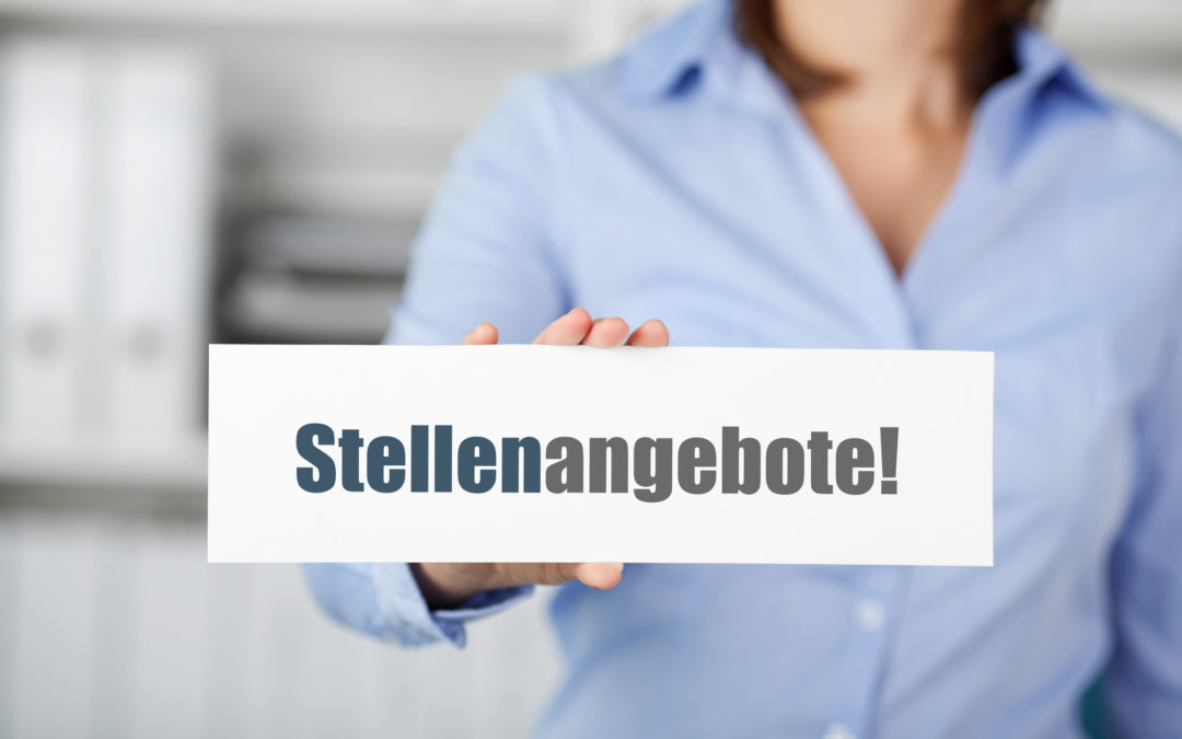 Online platforme i pretraživači za pronalazak posla u Njemačkoj