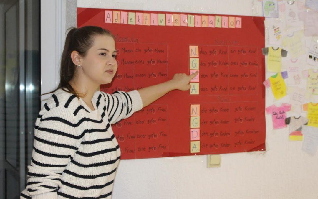 5 razloga zašto učiti njemački jezik