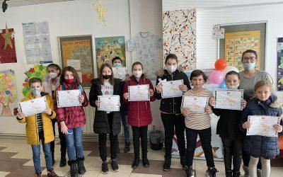 Uspješno završena Zimska škola njemačkog jezika
